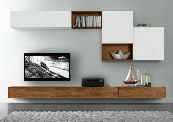 Parete attrezzata furniture pinterest wohnzimmer möbel