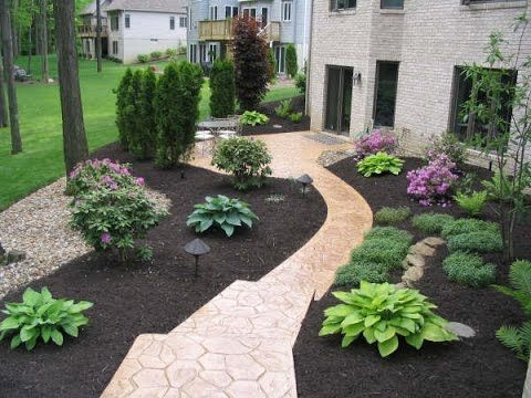 Front Yard Landscaping Ideas Front Yard Landscaping Ideas Atlanta Southern Landscaping Modern Garden Landscaping Front Yard Landscaping
