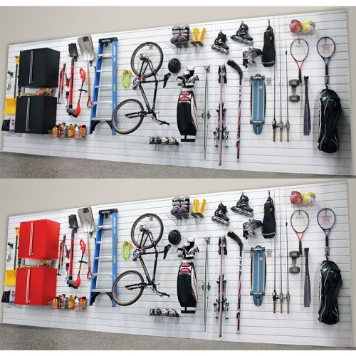 Costco Wholesale Garage Wall Organizer Garage Remodel Wall Paneling