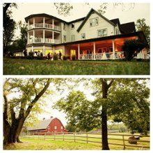Pratt Place Inn And Barn Wedding Ceremony Reception Venue Arkansas