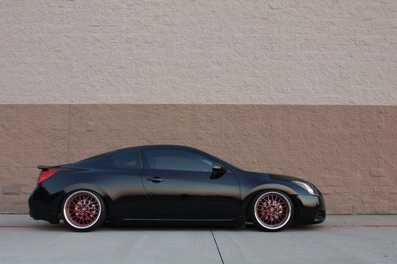 nissan altima coupe Nissan altima coupe, Nissan coupe