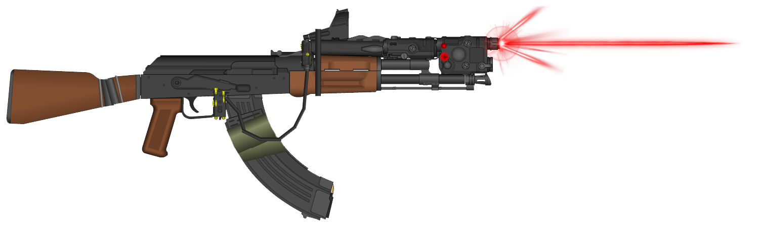 Pin On Weapons Fictional Fanmade Realistic