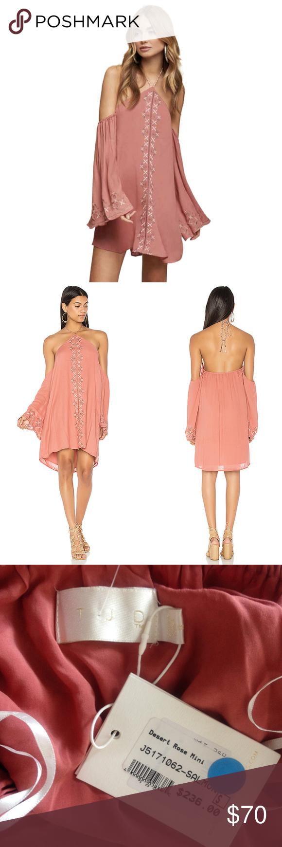 Mini   Womens The Jetset Diaries Lotta Love Mini Dress