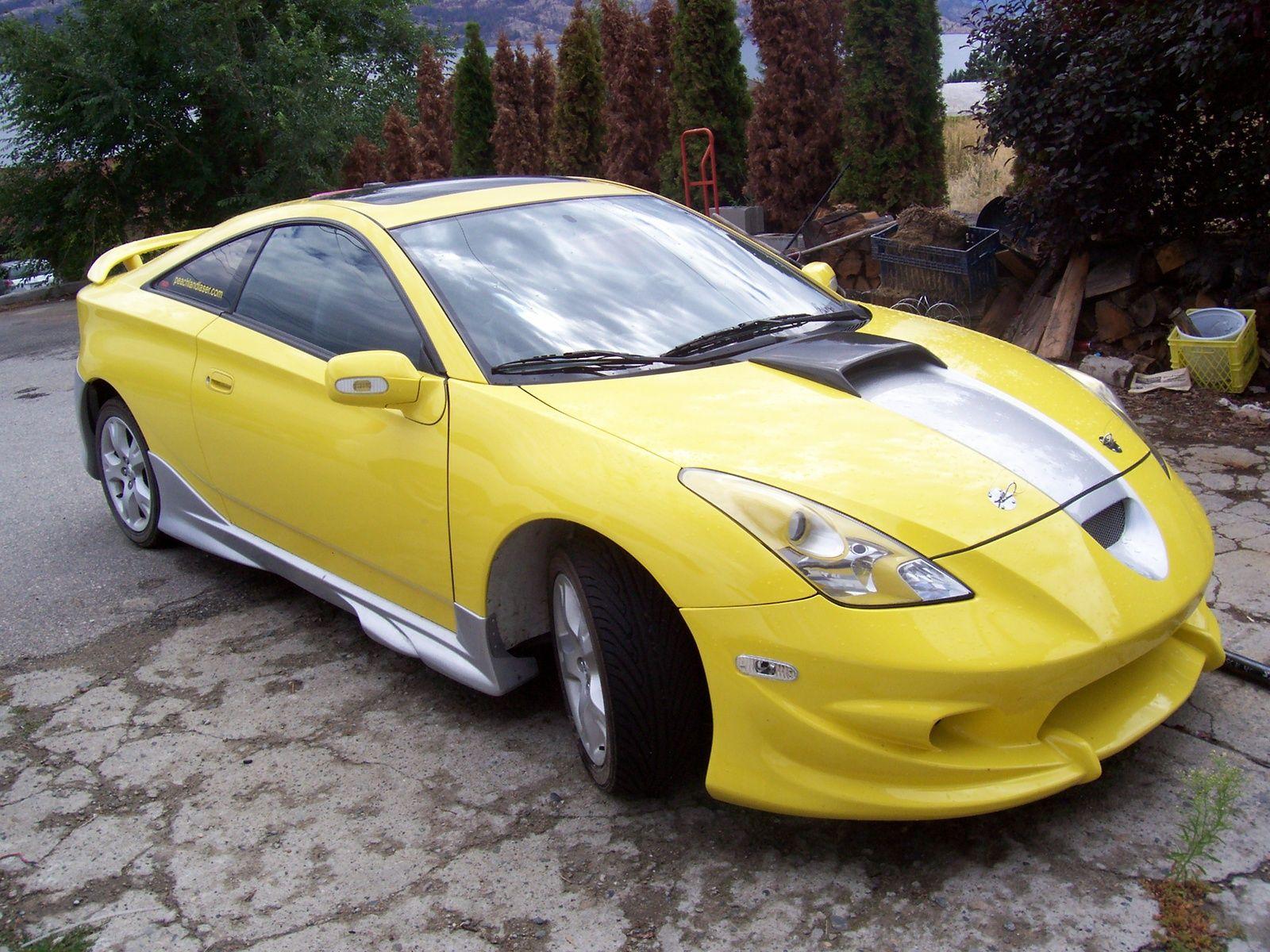 Kekurangan Toyota Celica 2002 Review