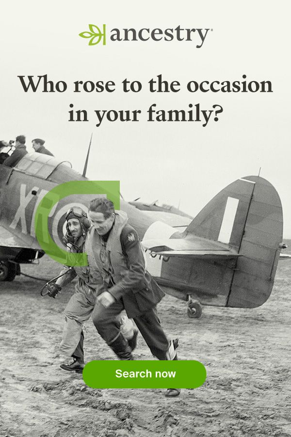 Find your family heroes