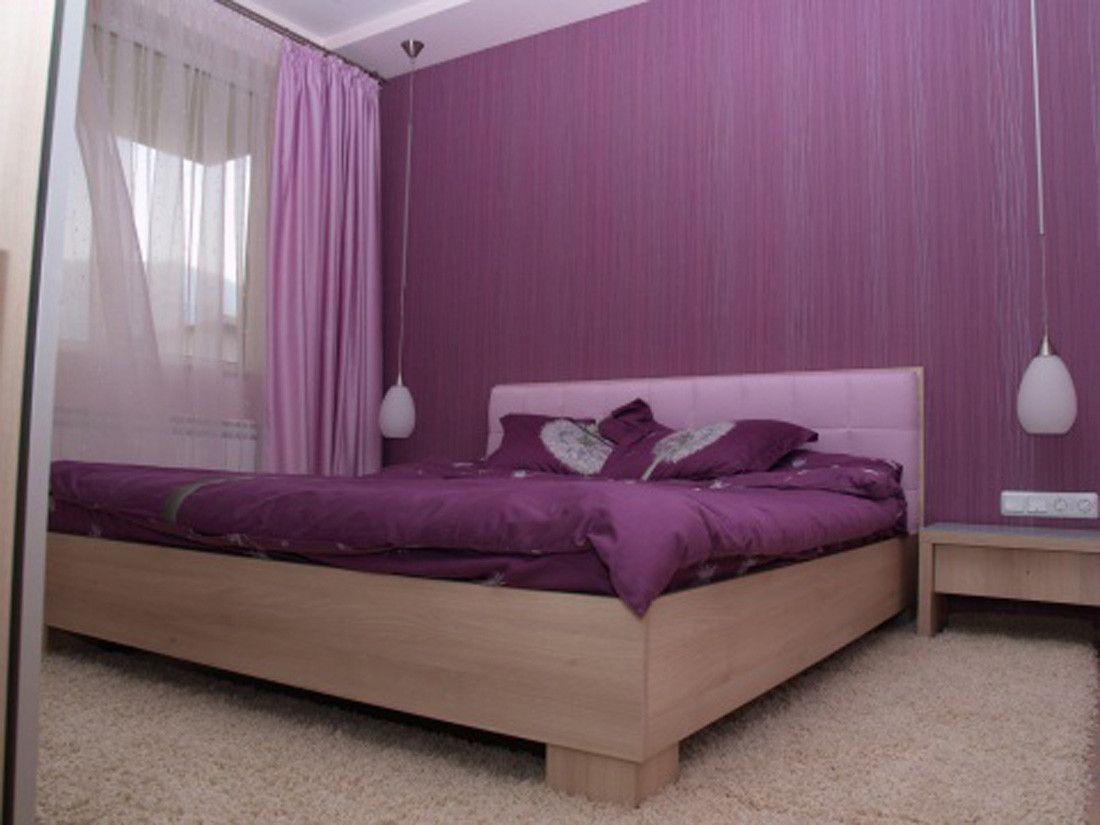 44 Coole Lila Schlafzimmer Ideen Schlafzimmer (mit Bildern