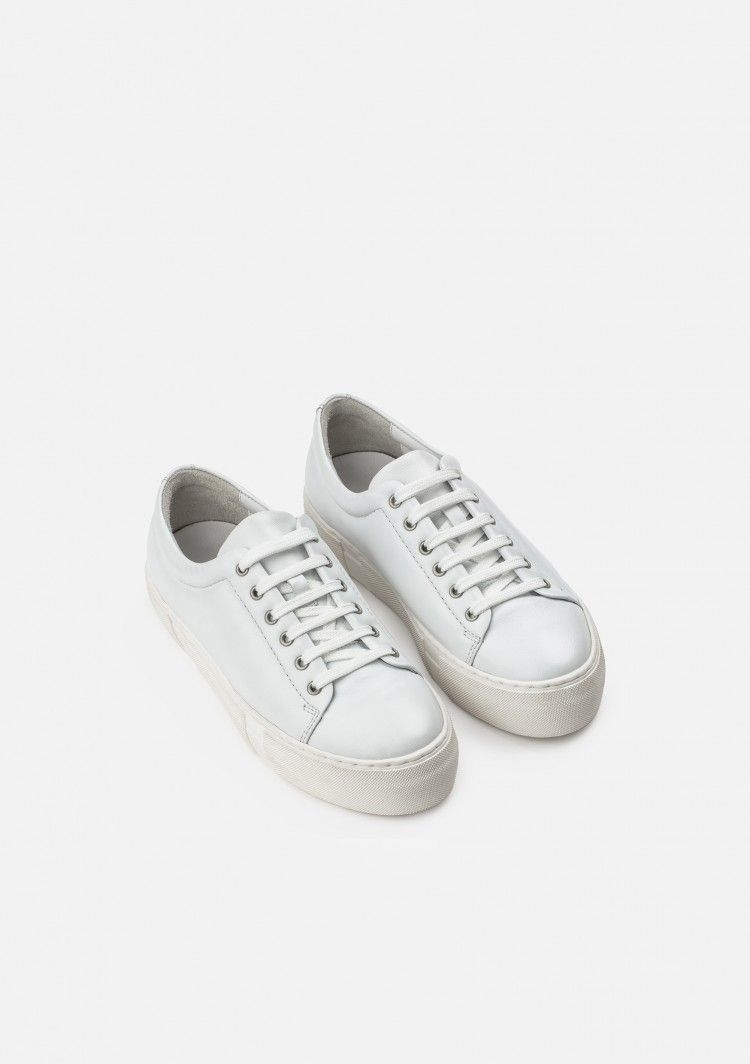 a16b1010bea8 Sam Sneaker - White - Shoes   Boots - Women s Collection - Hope STHLM