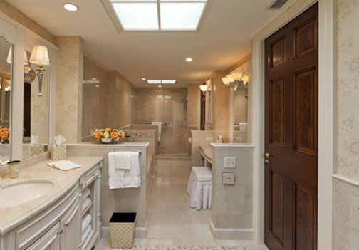 Decor Dose   The Blair House - Washington, DC    Blair House