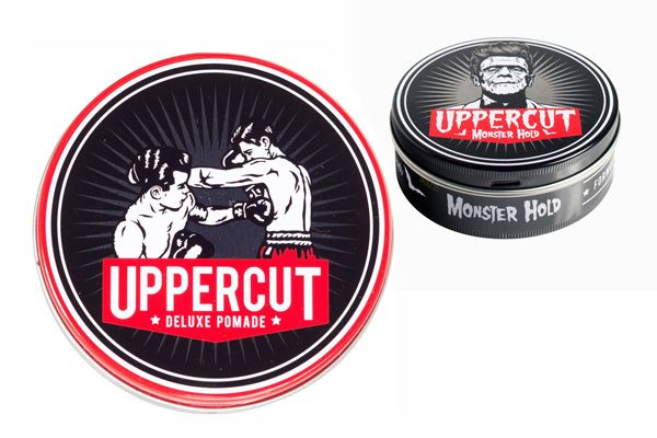 Uppercut Deluxe Pomade Review