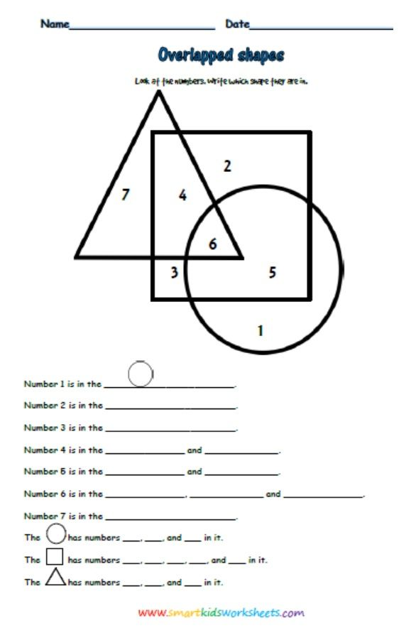 Fun Math Sheet Using Shapes Math Sheets Math Critical Thinking