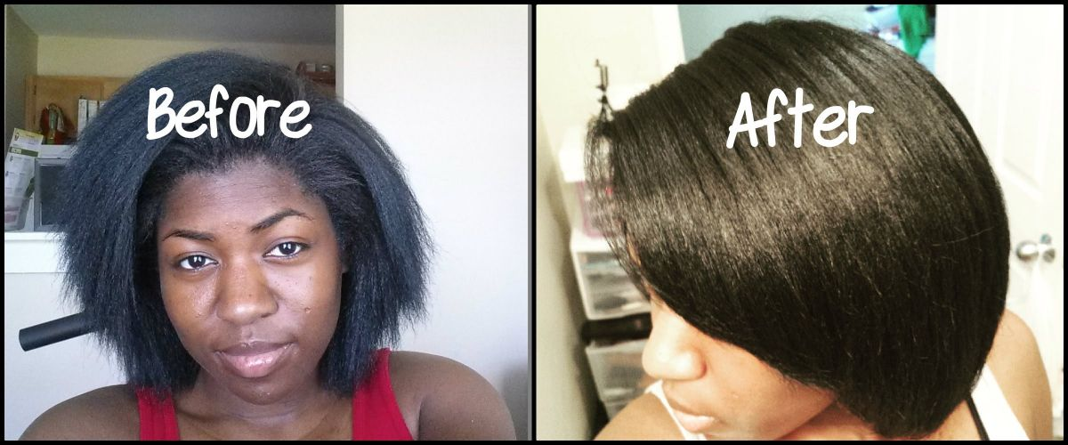 Semi Permanent Hair Color For Natural African American Hair Best