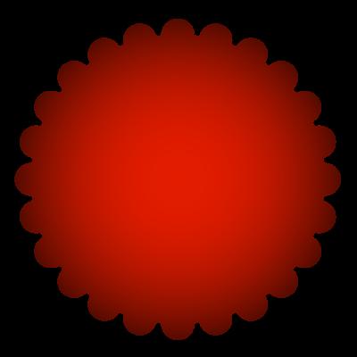 Trujen Png Red Gradient Circle Transparent Background Png Images Round Png Images Circle Png Red Paper Texture Transparent Background Rectangles Design