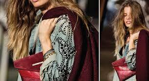 Resultado de imagen para moda con remerones 2015