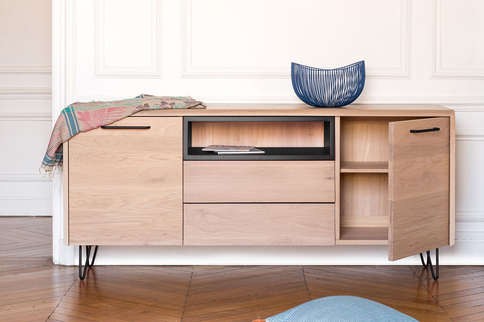 By Cactus Une Marque Fran Aise De Meubles Design En Bois Massif  # Tables Basses Pour Tv