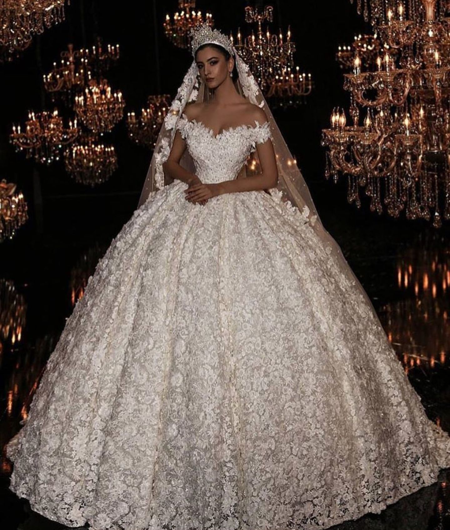 Where stories live  Ball gowns wedding, Princess style wedding