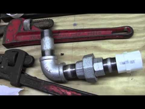simmons yard hydrant home depot. simmons frost-proof yard hydrant- repair kit and plunger replacement - youtube hydrant home depot