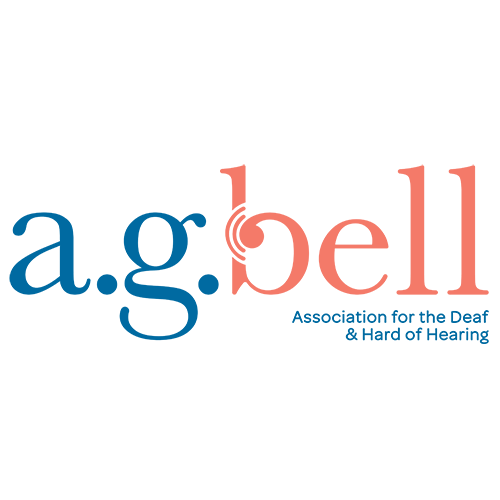 A G Bell Association For The Deaf And Hard Of Hearing Belle Hard Of Hearing Tech Company Logos