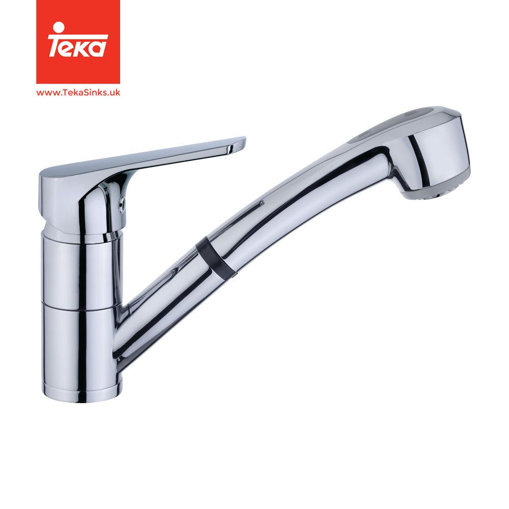 BTK110. MTP 978 SINGLE LEVER PULL-OUT SPRAY TAP. View our range of ...
