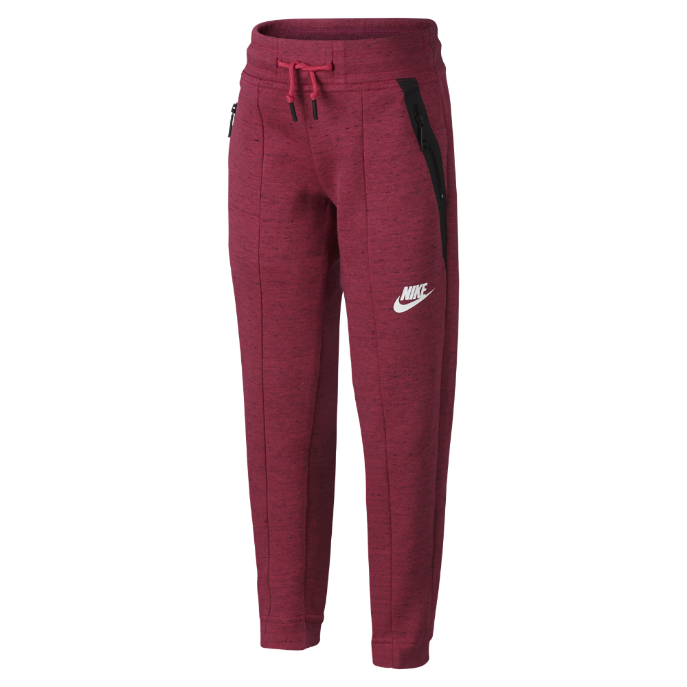 fb48cb32d898 Nike Tech Fleece Little Kids  (Girls ) Pants Size 6X (Pink) - Clearance Sale