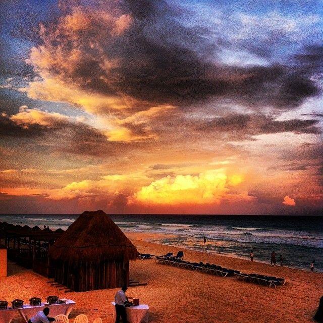 Vacation Trips, Cancun, Caribbean