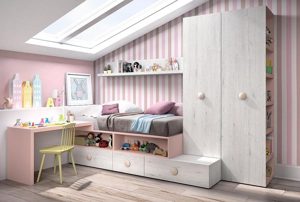 Oferta Dormitorio Juvenil