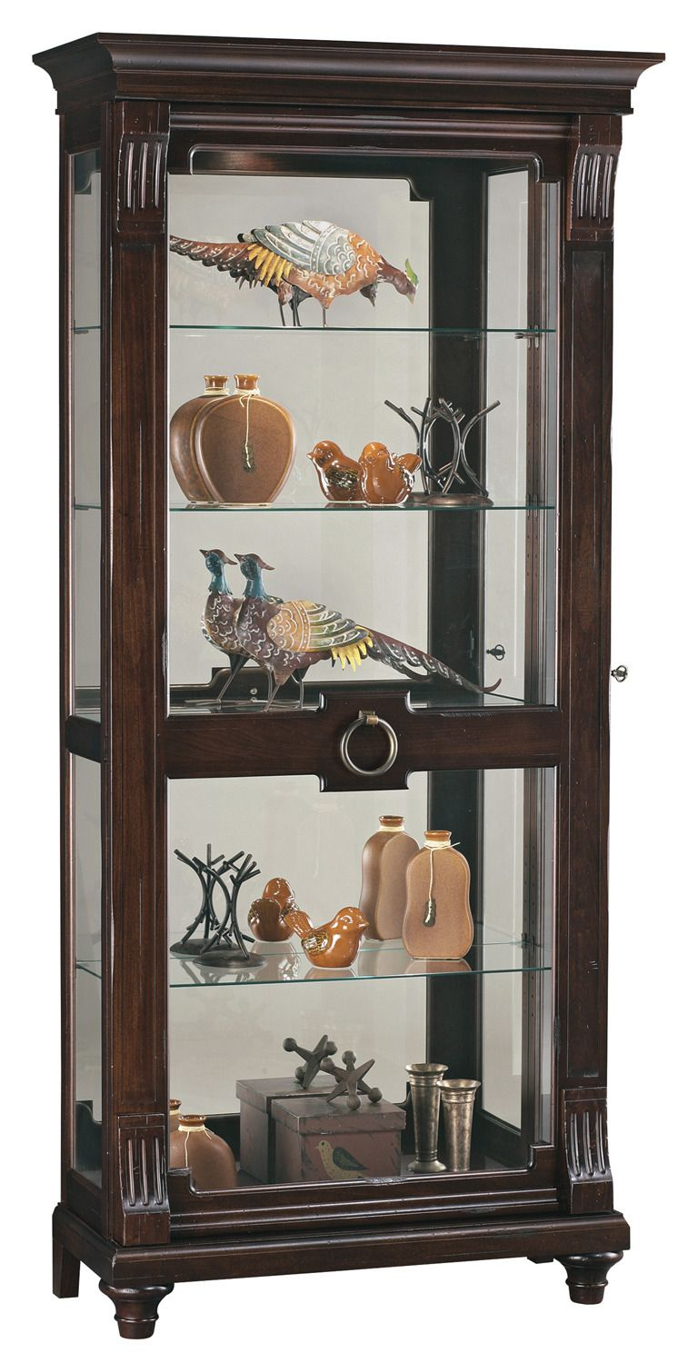Pin On Curio Cabinets And Display