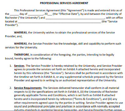 Sample Agreement Between Two Parties Pdf Free Sample