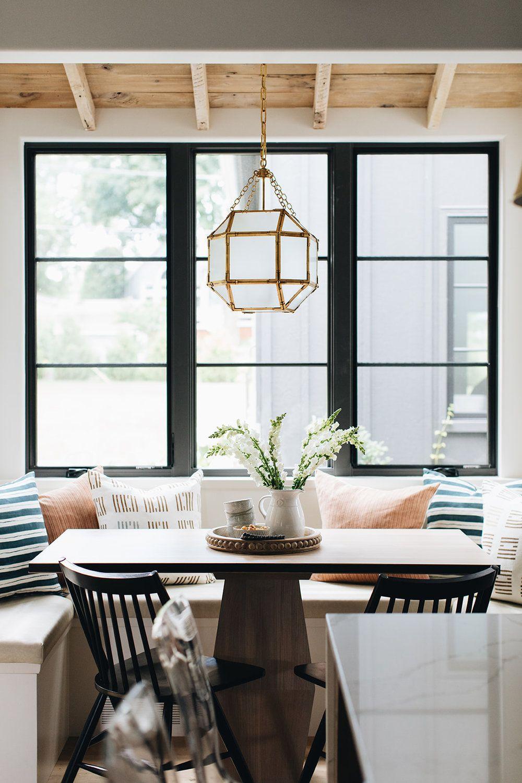 the prettiest modern farmhouse in 2020 with images kitchen design interior scandinavian on kitchen interior farmhouse id=51453