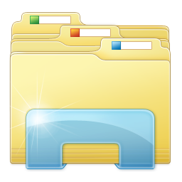 windows explorer image