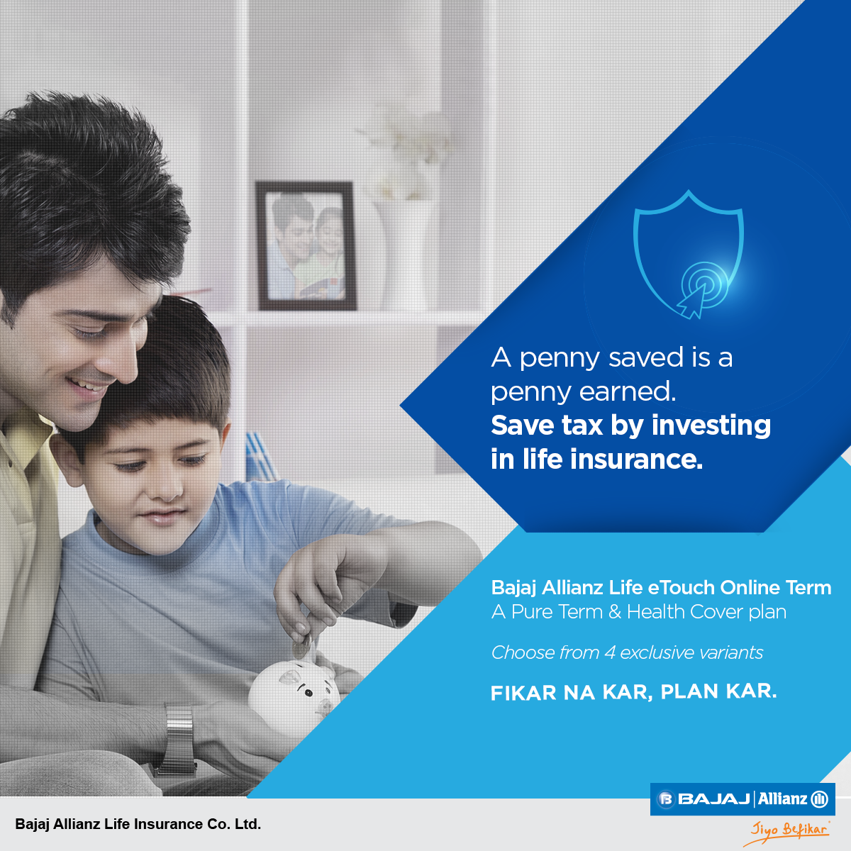 How To View Your Bajaj Allianz Life Insurance Policy Details