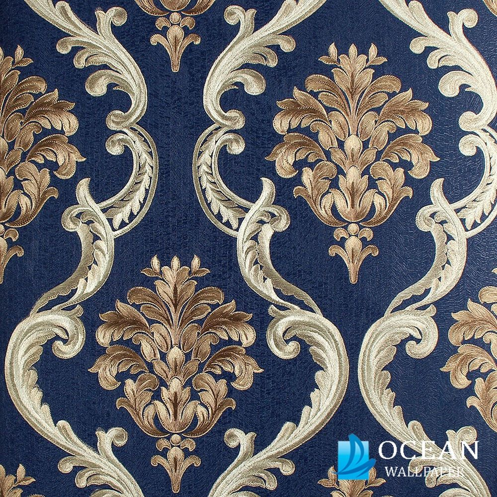 Elegant Wallpaper For Wall: Zhejiang Interior Designs Decor Wall Papers Wallpaper For