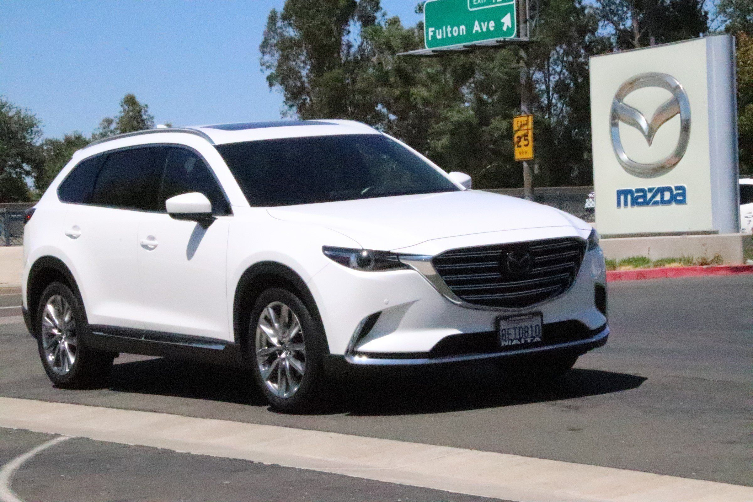 2020 Mazda Cx 5 Price And Release Date In 2020 Mazda Cx 9 Mazda Mx5 Miata Miata