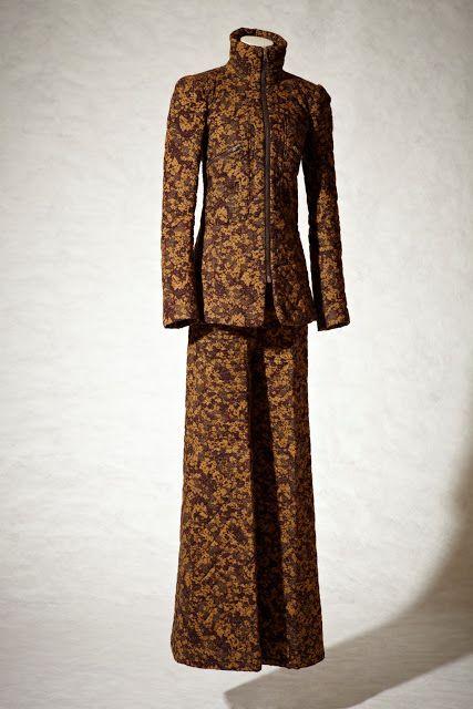 Back To Brighton Barbara Hulanicki Biba Fashion Fashion