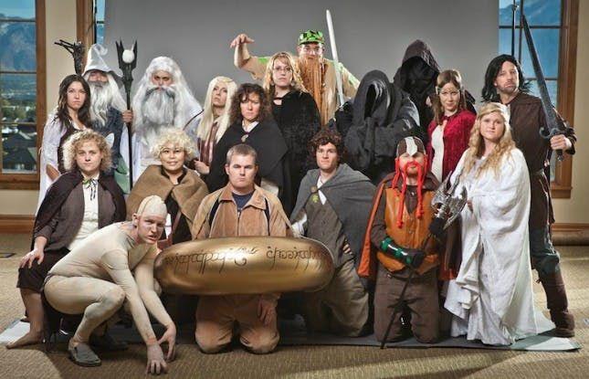 130 Winning Group Halloween Costume Ideas Group halloween - cool group halloween costume ideas