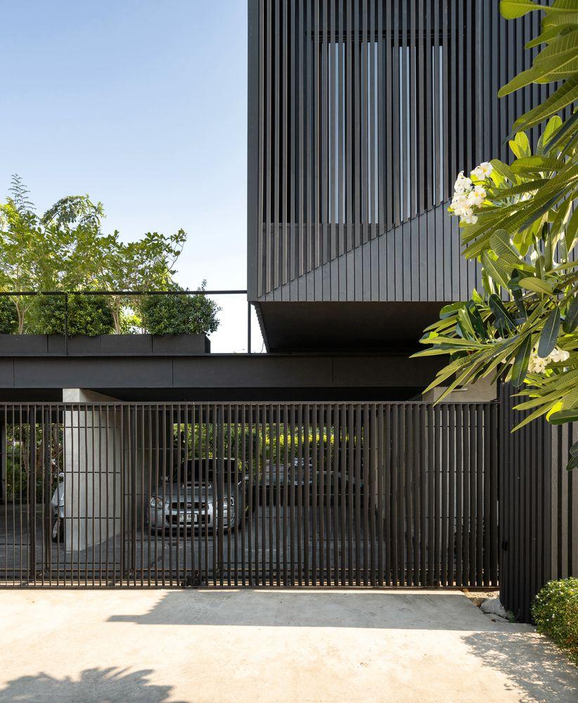 Gallery of K.Krit Residence / Octane architect & design  – 1…