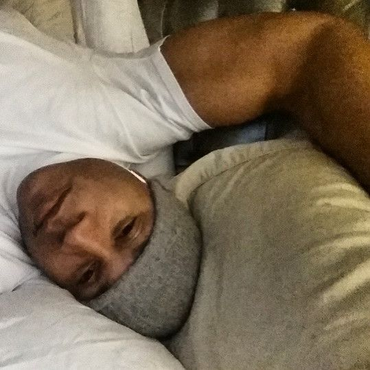 Ll Cool J Took A Snooze Ll Cool J Celebrity Selfies African