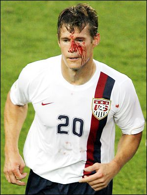 Brian Mcbride One Of The Best American Soccer Players Ever A Pioneer In English