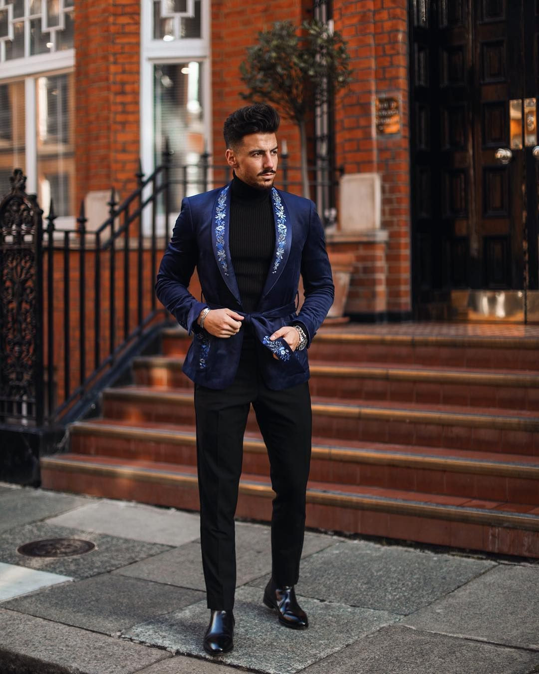 A Smartcasual Party Look What Do You Guys Think Of This Blazer