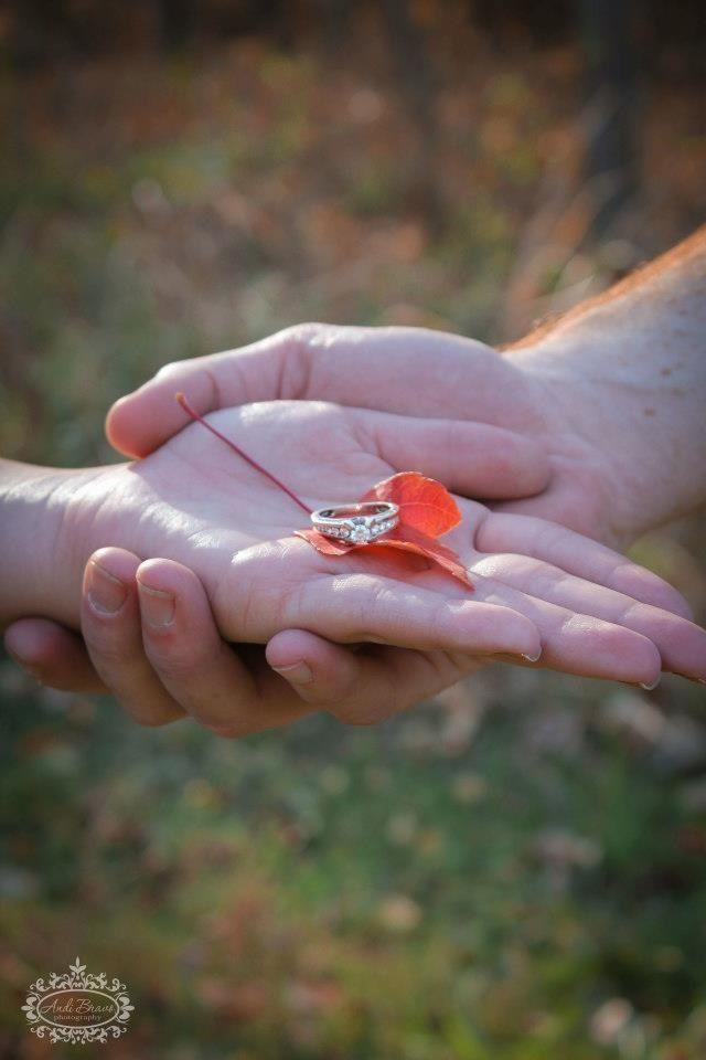 Engagement photography~ By Andi Bravo