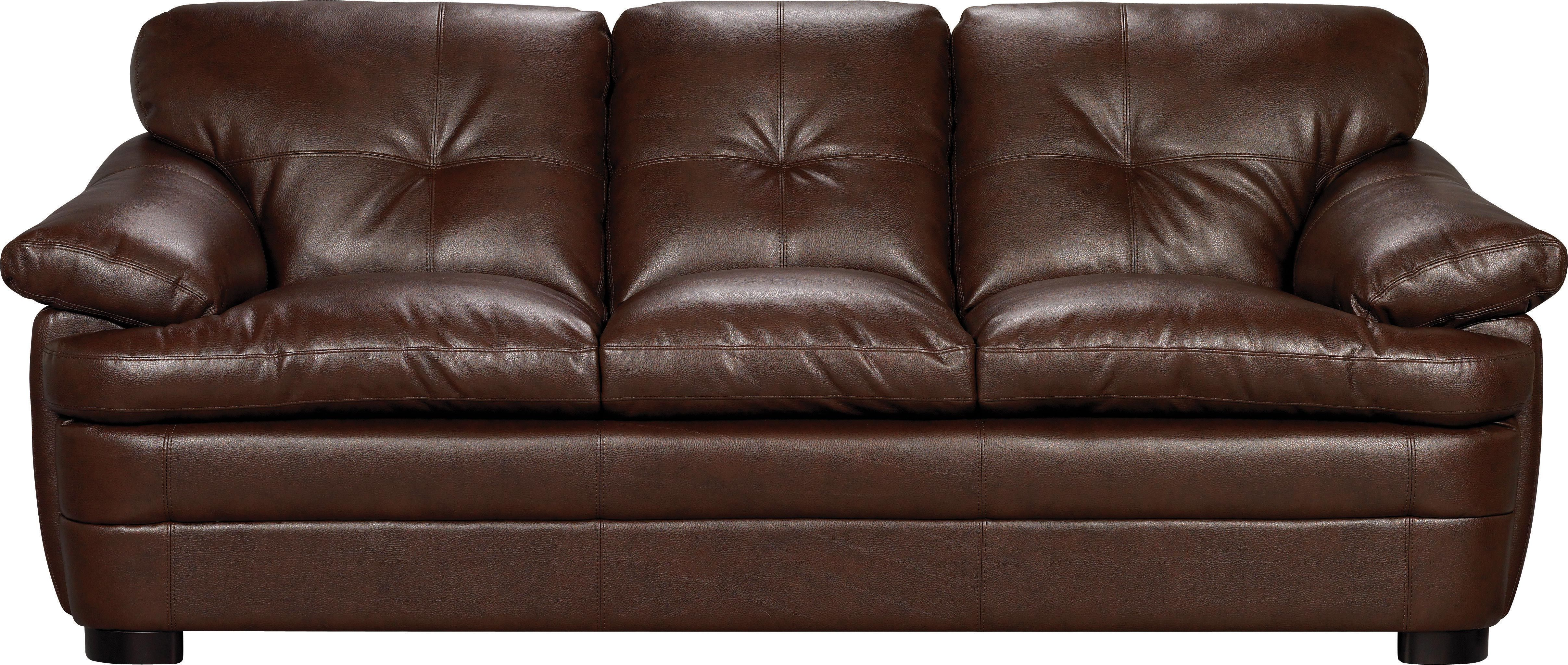 Savoy Bonded Leather Sofa Home Pinterest