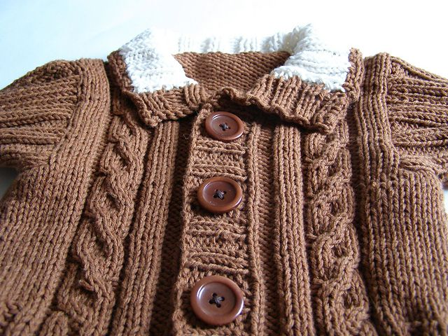 Knitting Pattern For Weasley Sweater : Hallows Cardigan : when Im ready to really test my skills ...