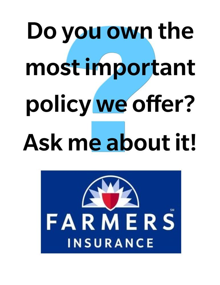 Life Insurance Www Farmersagent Com Wweierbach With Images