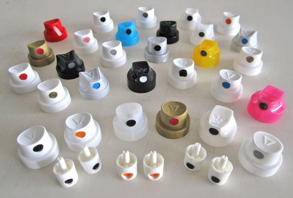 35 Montana Belton Spray Paint Can Nozzles Caps Tips New Spray Paint Cans Spray Paint Art Spray Paint