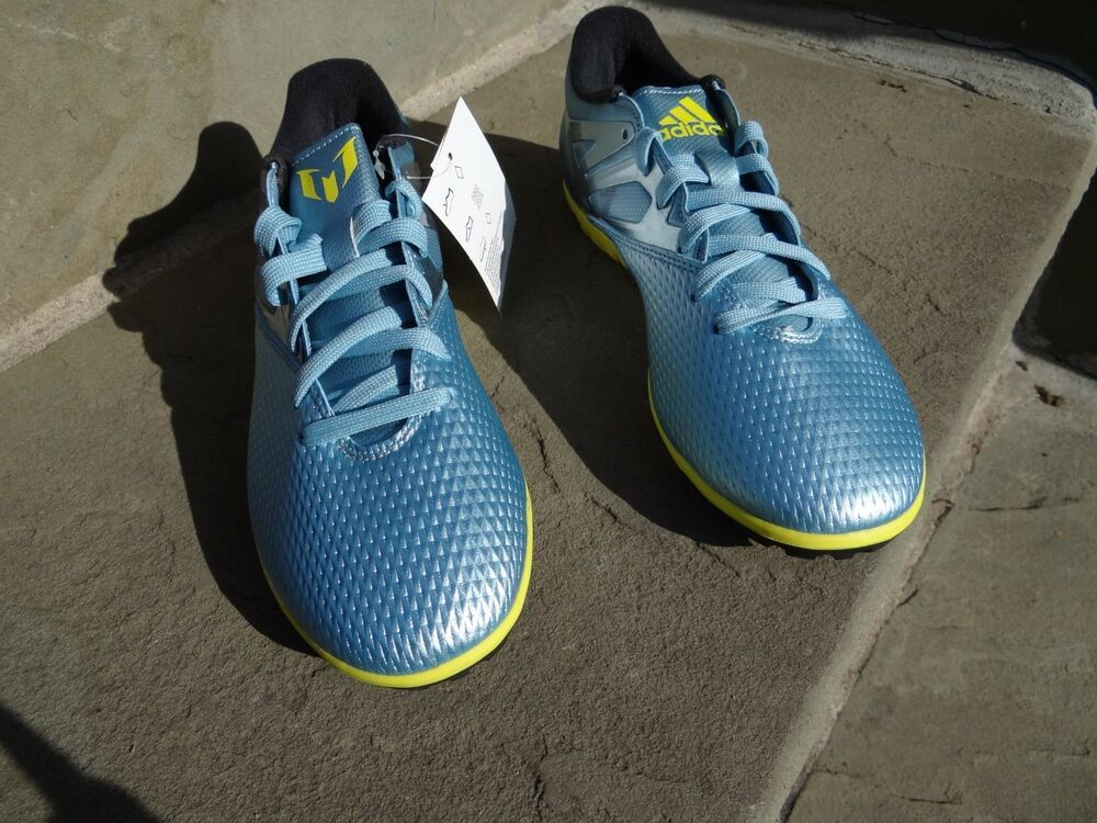 Adidas messi 153 tf mens s soccer cleats turf trainer