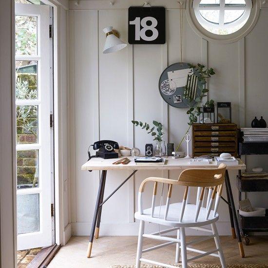 Vintage design home