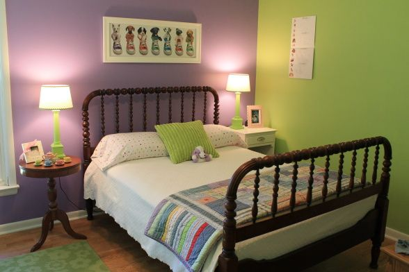 Information About Rate My Space Green Bedroom Walls Girls