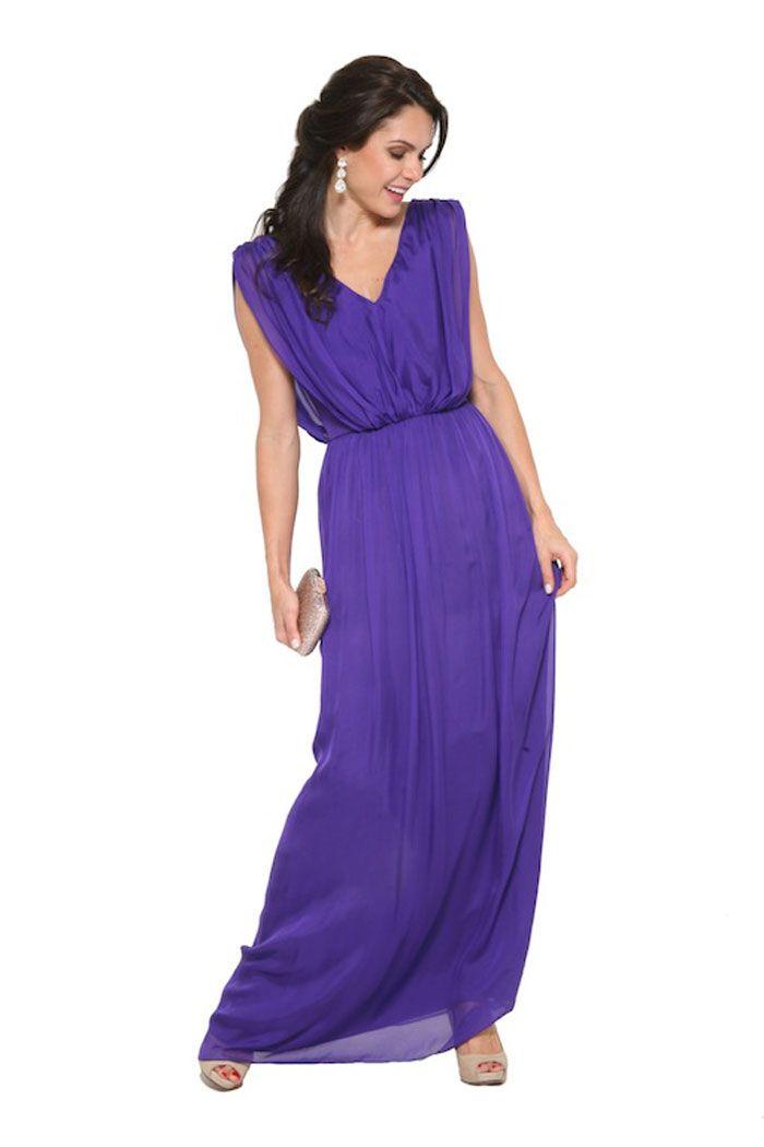 Bonito Tiffany Vestidos De Dama De Honor Corto Azul Componente ...