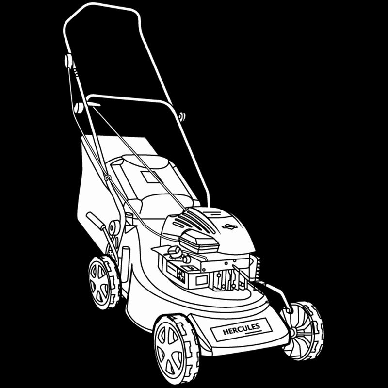 28 Lawn Mower Coloring Page In 2020 Zero Turn Lawn Mowers Lawn