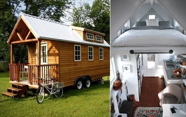 6 m zirkuswagen bauwagen wohnwagen tiny house house on weels tischlern pinterest wohnen. Black Bedroom Furniture Sets. Home Design Ideas