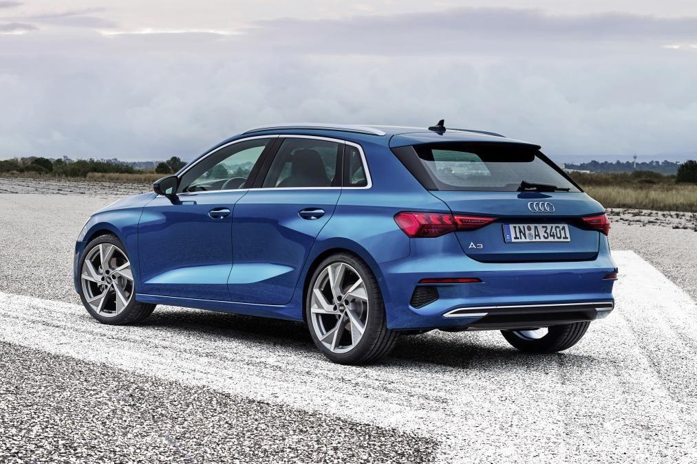 2021 Audi A3 In 2020 Audi A3 Sportback Audi A3 Audi